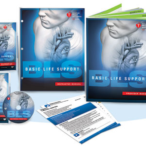 2015 BLS Instructor Package